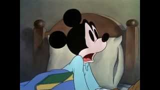 Miki Maus Crtani Filmovi - Mikijev Papagaj