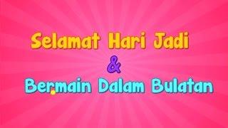 Didi & Friends [Promo]: Lagu baru Selamat Hari Jadi & Bermain Dalam Bulatan!