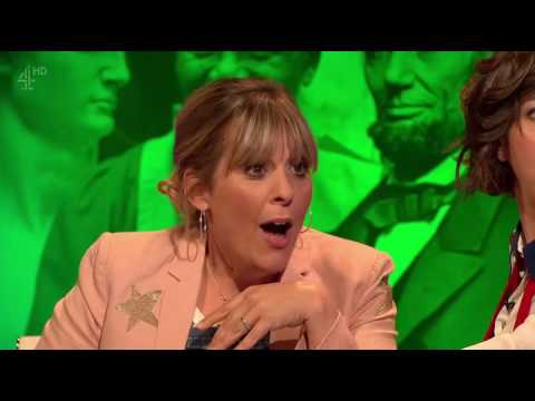 Xxx Mp4 The Big Fat Quiz Of Everything S01E01 15 August 2016 3gp Sex