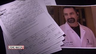 Man Accused Of Doing Illegal Medical Procedures - Crime Watch Daily With Chris Hansen