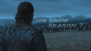 Game of Thrones Season 7 Jon Snow - Confirmed Theories and Predictions