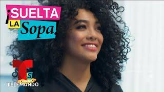 Elyfer Torres No Cuenta Cómo La Cambió 'Betty'   Suelta La Sopa   Entretenimiento