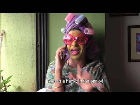 Pammi Aunty:Agent Of Ishq- Episode 02 No Bahu for Handa Behenji
