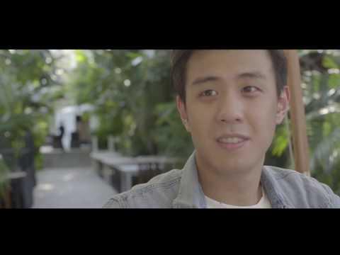 How I met my Tinder (fake movie trailer)