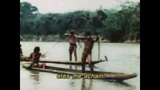 Yndio do Brasil, de Sylvio Back (1995)