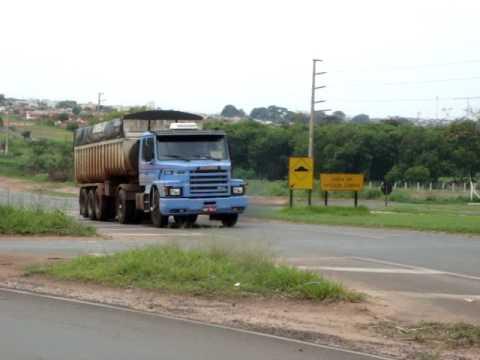 Caminhões do Brasil