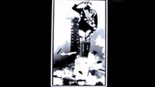 Angor Wat - General Strike LP [1985]