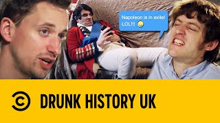 Battle of Waterloo | Drunk History