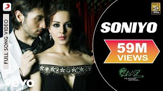 Raaz - The Mystery Continues - Soniyo Video | Kangana Ranaut