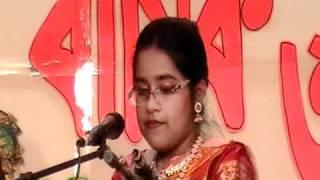 Udichi USA - Kolo Kolo Cholo Cholo -Udita Solo Bijoy Dibosh 2010