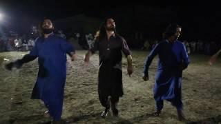 Zaray Dum Pashto Dhool Attan 1