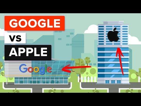 Xxx Mp4 Google Vs Apple Which Is More Successful 3gp Sex