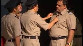 مسرحية الشرطيه الحسناء (كامله)