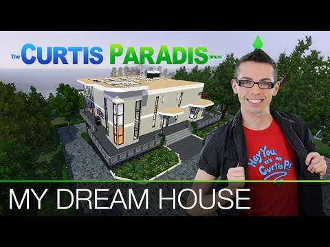 The Sims 3 Building My Dream House