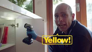 Yellow Pages B2B ad via Big Red