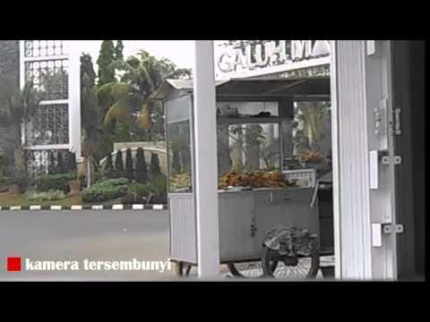 HAPE TERTINGGAL (social experiment indonesia)