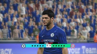 Chelsea vs Bayern Munchen - International Champions Cup 2017 Penalty Shootout