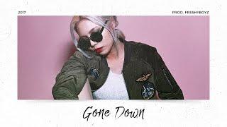 "FREE R&B X POP SOUL BEAT INSTRUMENTAL 2019 ""GONE DOWN"""