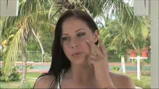 Gianna Michaels   Interview DJ_SWEBY
