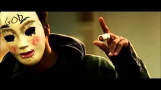 """DJ JAXCIN PRESENTS """"THE PURGE"""" (TRAP REMIX)"""