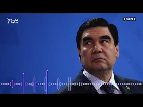 Türkmen talyplary prezident Berdimuhamedowa ýüzlendiler