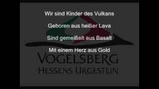 Markus Leidig & Steffen Dahmer - Wir sind Vogelsberg (Songtext!)