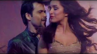 "Shraddha Kapoor & Emraan Hashmi HOT CHEMISTRY in ""Dance Basanti"" Official Song - Ungli"
