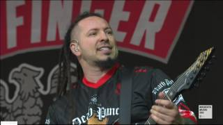 Five Finger Death Punch - Jekyll And Hyde (LIVE HD, ROCK AM RING 2017)