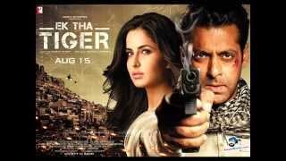Ek Tha Tiger Mashallah HQ Sound