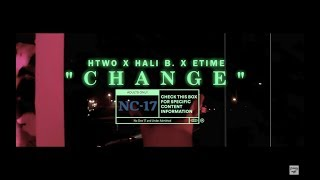 "Chink99 - ""CHANGE""  [Official Music Video] Htwo Ft. Halibavg,Etime [Album Take Down Ep.1]"