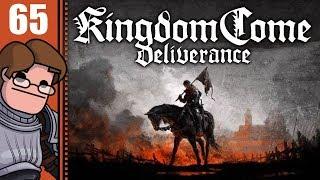 Let's Play Kingdom Come: Deliverance Part 65 - Sir Jezhek