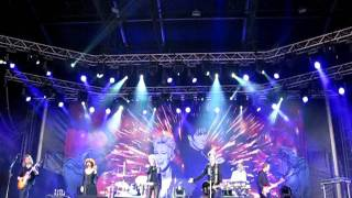 Roxette-Way Out (Cologne 16.06.2011)