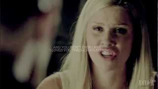 The Originals ► Rebekah Mikaelson | Be brave