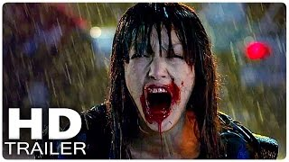 RESIDENT EVIL 6 The Final Chapter Trailer | Milla Jovovich Movie 2017