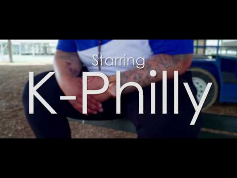 [Official Music Video] ICON - K Philly x Directed By ClaudeRobTV