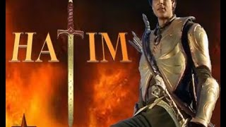 Hatim Drama Star Plus (Title Song)