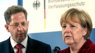 ألمانيا: إقالة رئيس جهاز الاستخبارات الداخلية من منصبه