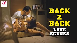 Malayalam Romantic Scenes | Back to back Love Scenes | Songs | Fahad Fazil | Prithviraj | Baburaj