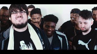THE ULTIMATE SUPER SMASH BROS. CYPHER 2018