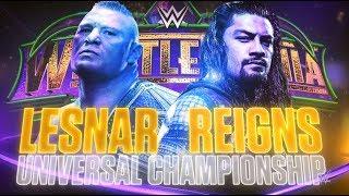 WWE+WrestleMania+34+%7C+LIVE+on+SuperSport
