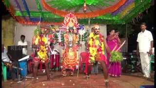 Mayakulam Madhavan presents Surabiyin Themmangu (Karuppasamy Aattam)