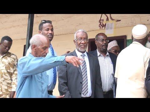 Xxx Mp4 Wasiirka W Waxbarashada Somaliland Oo Kormeeray Ardaydii Dib Loogu Celiyay Imtixanki Shahadiga 3gp Sex