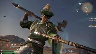 真·三國無双8 蜀勢力コンボ集 Dynasty Warriors9 Shu Kingdom Combo mad