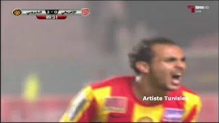 النادي الإفريقي 0-2 الترجي الرياضي التونسي 14-10-2015 - الأهداف - دربي العاصمة - الدوري التونسي