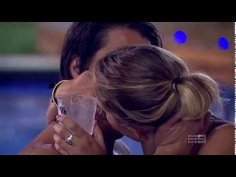 Big Brother Australia 2013 Tully & Drew