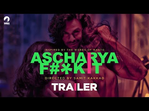 Xxx Mp4 Ascharya F K It Official Trailer Samit Kakkad Yoodlee Films Priyanka Bose 2018 3gp Sex