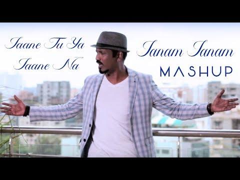 Xxx Mp4 Janam Janam Jaane Tu Ya Jaane Na Bollywood Mashup Song Sanjay Sawant Hindi Cover Song 3gp Sex