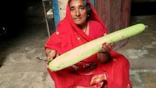Lauki recipe/Ghiya ki Sabzi - लौकी की सब्जी बनाने की विधि,घिया की सब्जी- How To make Ghiya Recipe