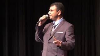 Kalpesh Shukla sings