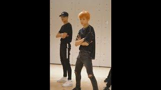 [#JISUNG Focus] NCT DREAM 엔시티 드림 'We Go Up' Dance Practice